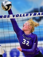 Purple Reign: Ft. Recovery Outlasts Franklin Monroe