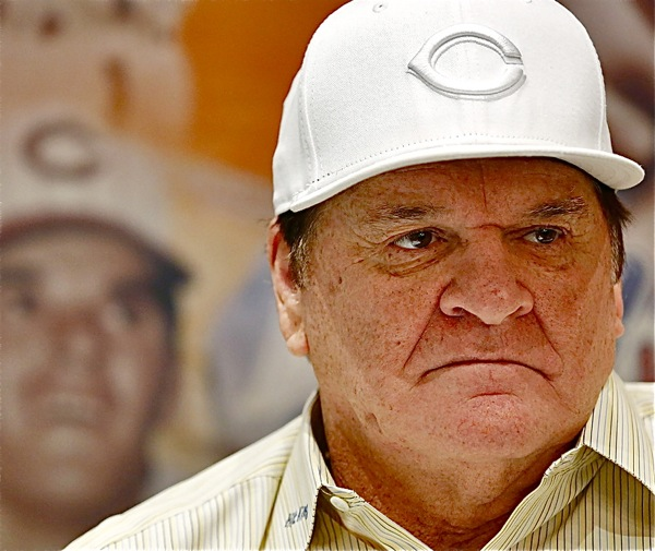 Who Are We Kidding? Pete Rose, Or Congress…?