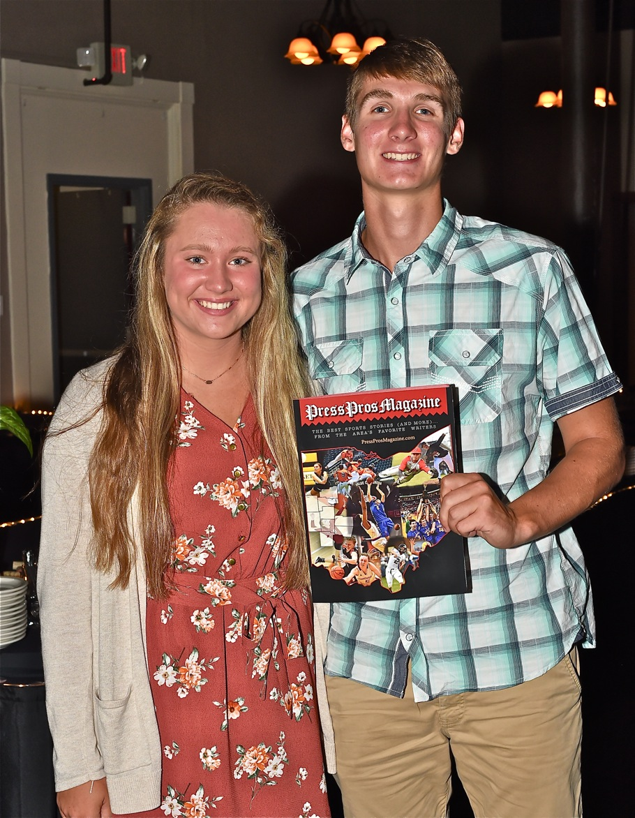Doseck And Cordonnier Honored As SCL Standouts…
