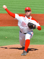 OSU'S Seth Kinker: Pure Proof Of Confidence At Work