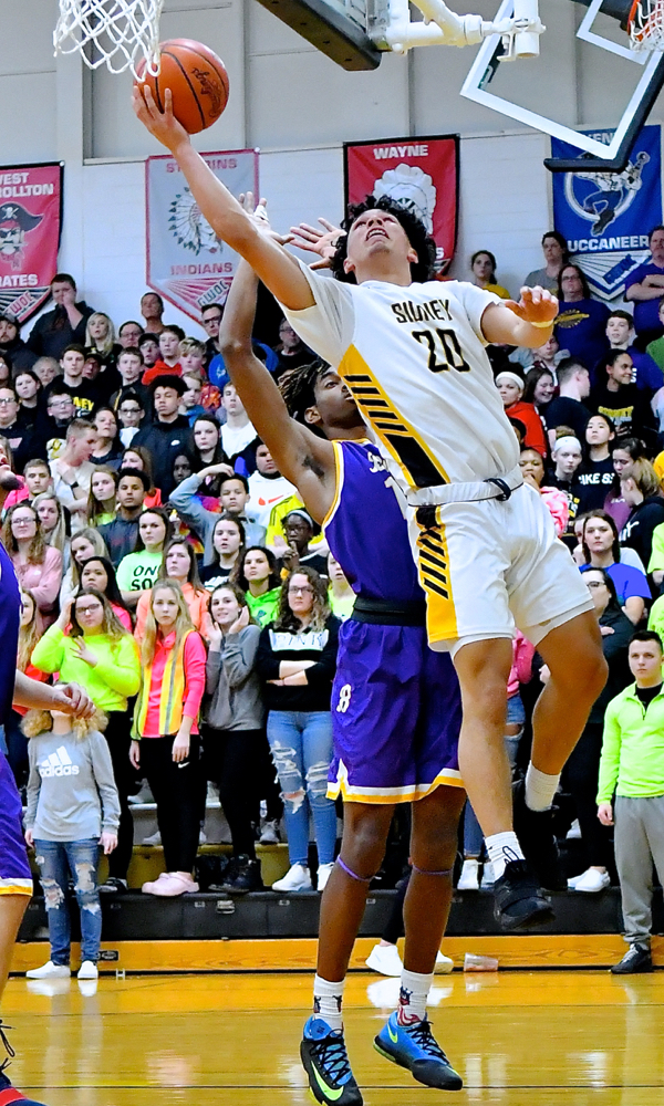 How To Win…Butler Outlasts Sidney For GWOC Crown