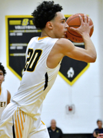 Sidney Gets Back On Track:  Yellow Jackets Hold Off Tippecanoe…