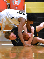Sidney 'Centered' By 3-Point Shooting…Centerville Wins!