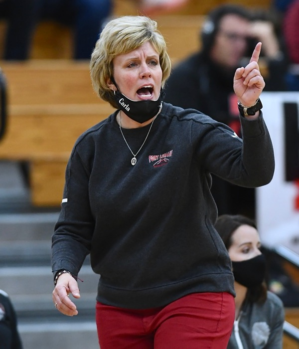 Loramie's O-G Win:  Mirror Images & The Tried And True