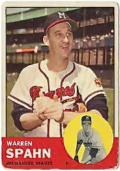 Meeting A Hall Of Famer…Warren Spahn On Pitching