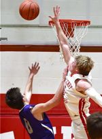 St. Henry Wins:  Ft.Recovery 'Skinned' By Torrid Second Half Comeback