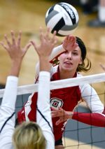 Finishing Touches:  #1 St. Henry Preps For Tourney With Sweep Of Minster