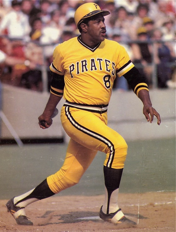 Willie Stargell, An Old Soul and A Good One