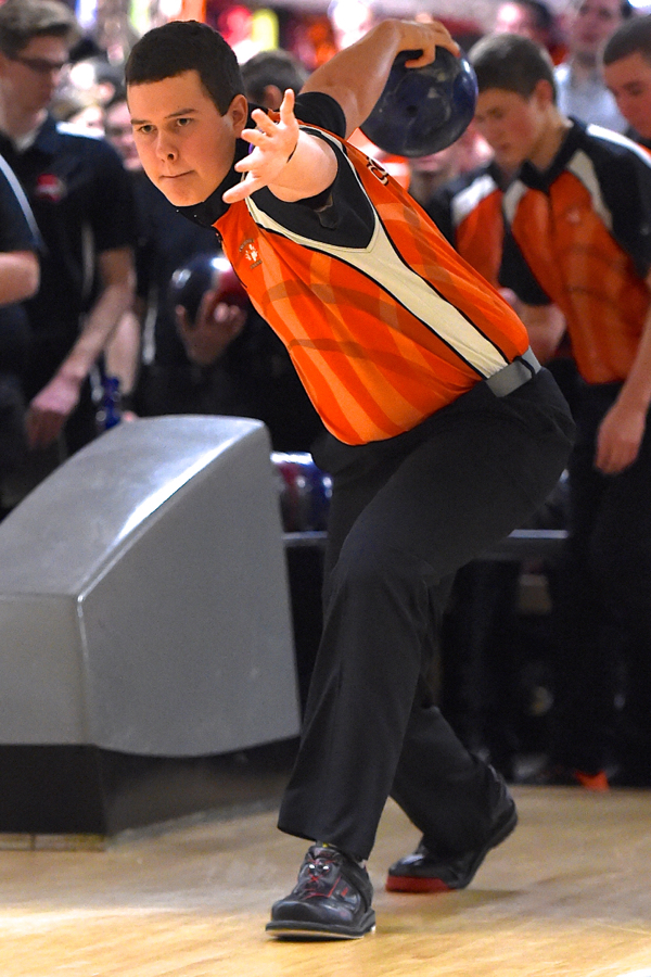 Coldwater Wins State Title In Bowling…Cavs' Schoenherr and Bremen's Alig All-State