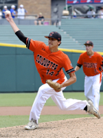 McCoy: Coldwater's Division III Run Ends Because Of South Range Glovework