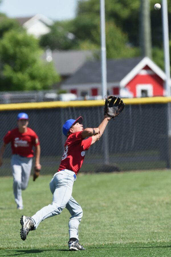 Experience, Eye To Future Give Acme Baseball Impact