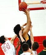 Houston Falls To Troy Christian…And 'The Big Man' Comes To Town
