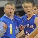 From The State Tournament:  History That Almost Didn't Happen