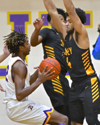 This Week In Basketball…February 11, 2019