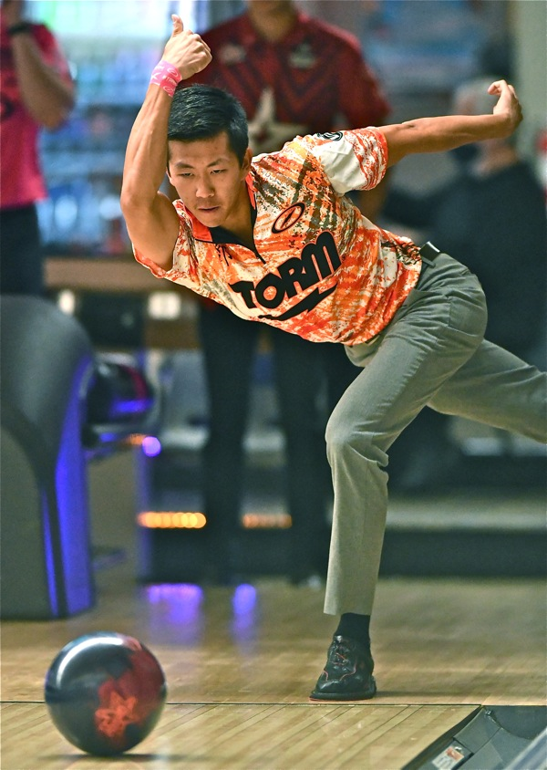 'Zuihou' (Finally),Tang Wins 1st PBA Title In Coldwater