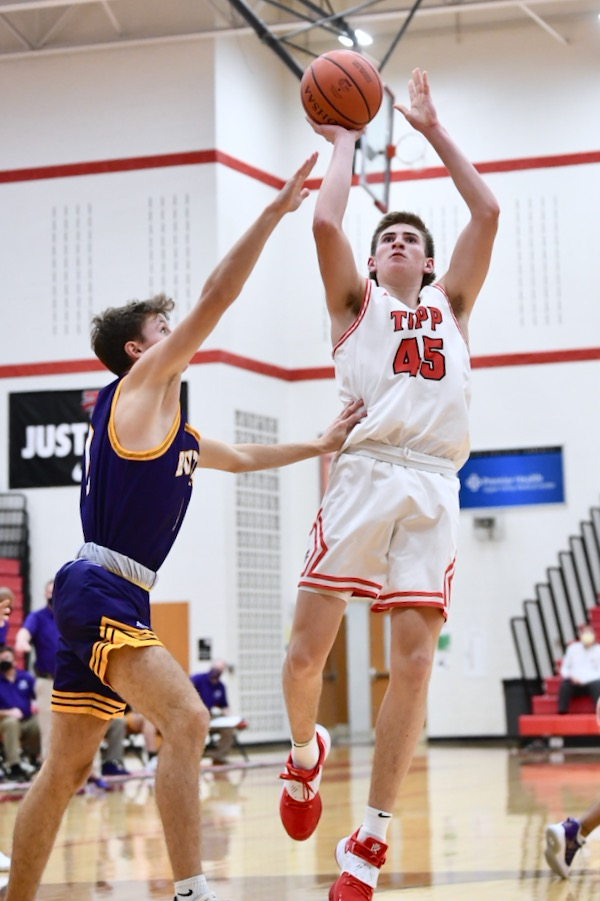 Worth The Weight: Red Devils Show Muscle In MVL, State