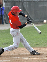 Clutch Hits Lead Tippecanoe Past Butler