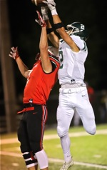 Kings For A Night: Green Wave D Swarms Red Devils