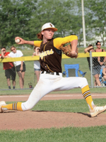 Cold Bats For Tipp… Hot Night For Kenton Ridge…