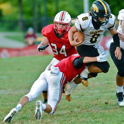 TV Shines Bright On Tipp…Devils Thump Shawnee In Labor Day ...
