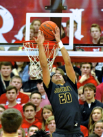 """Game-Ready"" Sidney Rebounds, Holds Off Tippecanoe For GWOC North Win…"