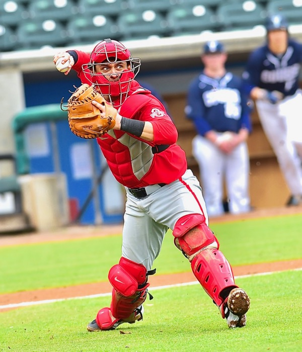 Totally Todys…Bucks' Catcher An Anchor In Uncertainty
