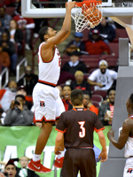 Div. II:  Trotwood Rips Past Meadowbrook To The Saturday Final….