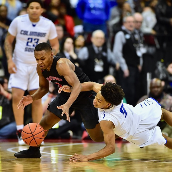 Trotwood…Finally!  Rams Win First Title In Hoops!