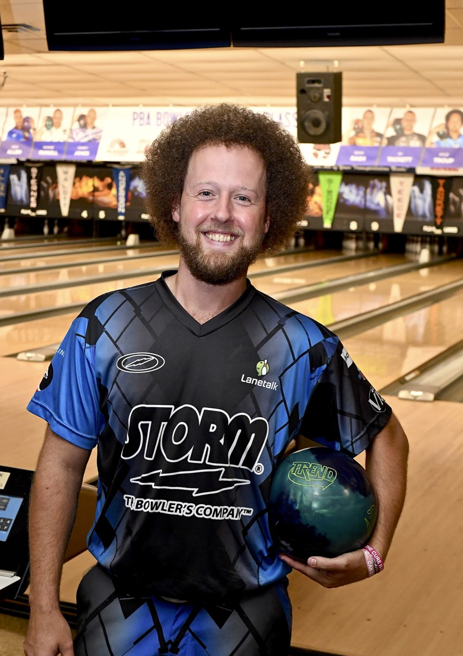 PBA Bowling:  What You'd Like To Know About Kyle Troup