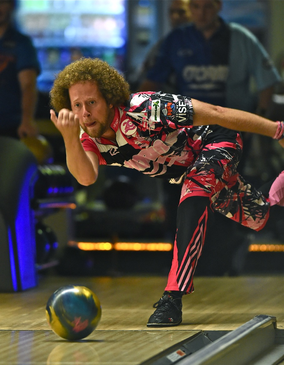 It Starts Today….Coldwater PBA Bowlerstore.com 'Classic'