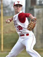 Troy, Brogan, Hang On For 5-4 Win Over Chaminade-Julienne