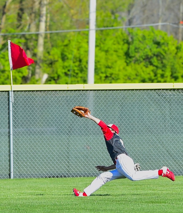 Billing:  Errors Burn #1 Red Devils In Loss To Troy