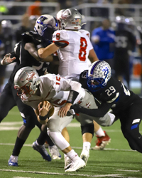 Troy Puts Tough Luck Loss Behind Them…'Piqua' Week