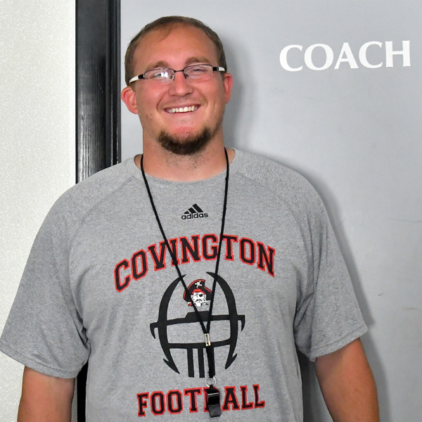 Covington Football: Making A Good Thing Even Better