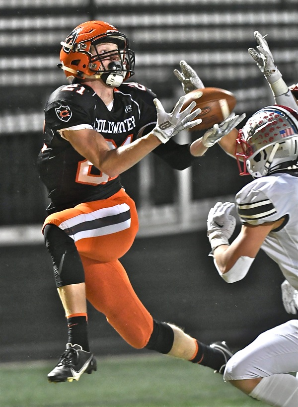 Lucky 13?…Cavs Muzzle Grove For State Return