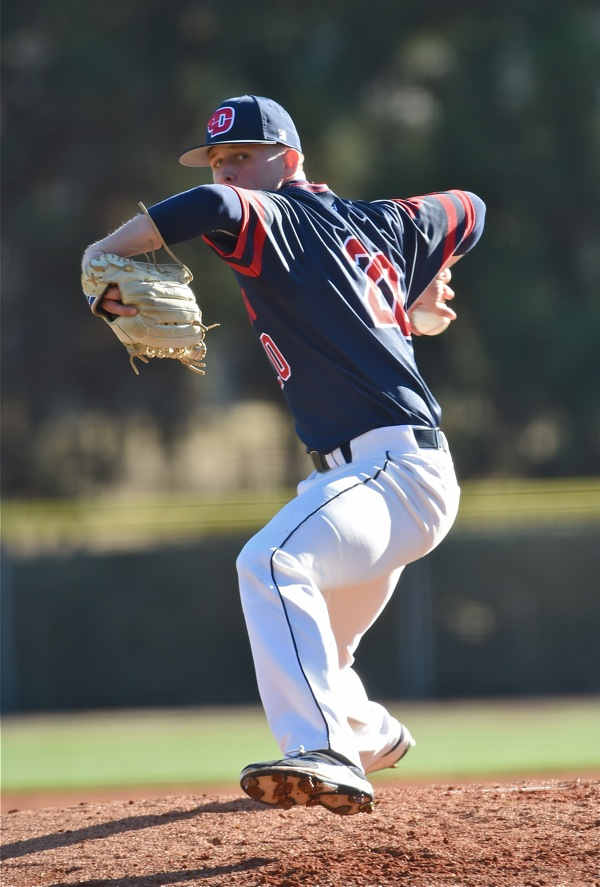 Hal: UD Bats Continue To Thunder, Take Series Opener In NC…