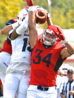 Hal McCoy:  To Err, And To Lose…UD Falls To Duquesne