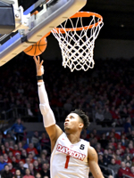 McCoy:  Dayton Pulls The Surprise On Davidson…