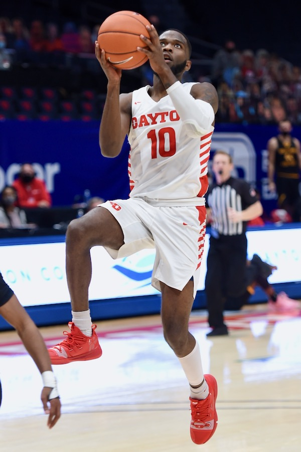 McCoy: UD Flyers Fall Flat With Horrible First Half Against Duquesne