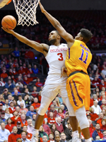 Hal:  Flyers Keep Kostas Off The Bench, And Waltz Over Tennessee Tech