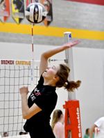 Do The Rich Get Richer In Area Volleyball…?