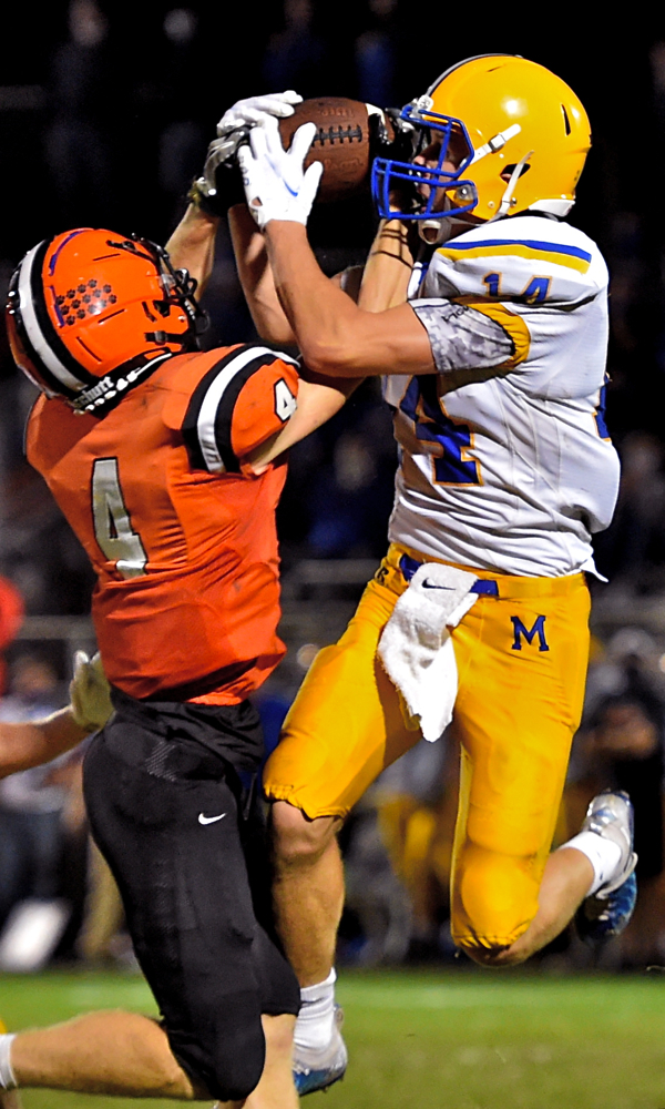 MAC Thriller…Marion Local Tames Tigers In Overtime