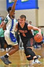 Memories Of Roger Bacon Banished, For Now:  Versailles Passes The CJ Challenge