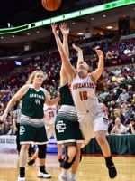 Quality, Plus Experience, Equals Versailles Win In Div. III Semis….