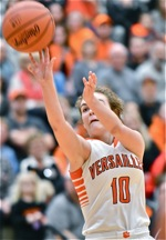 When #1s Meet:  Versailles Stays 'MAC' Perfect With Win Over Minster