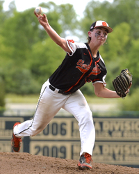 One Hit Away… Tigers Come Up Short Against Roger Bacon
