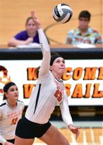Versailles And Some Total Recall…Tigers Tops Recovery In Season Finale