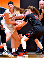 Roll Call:  Versailles' Seniors Add Tipp's Name To List