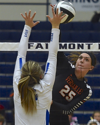 Trick Or Treat … Tigers Carve Out Win vs. Miami East