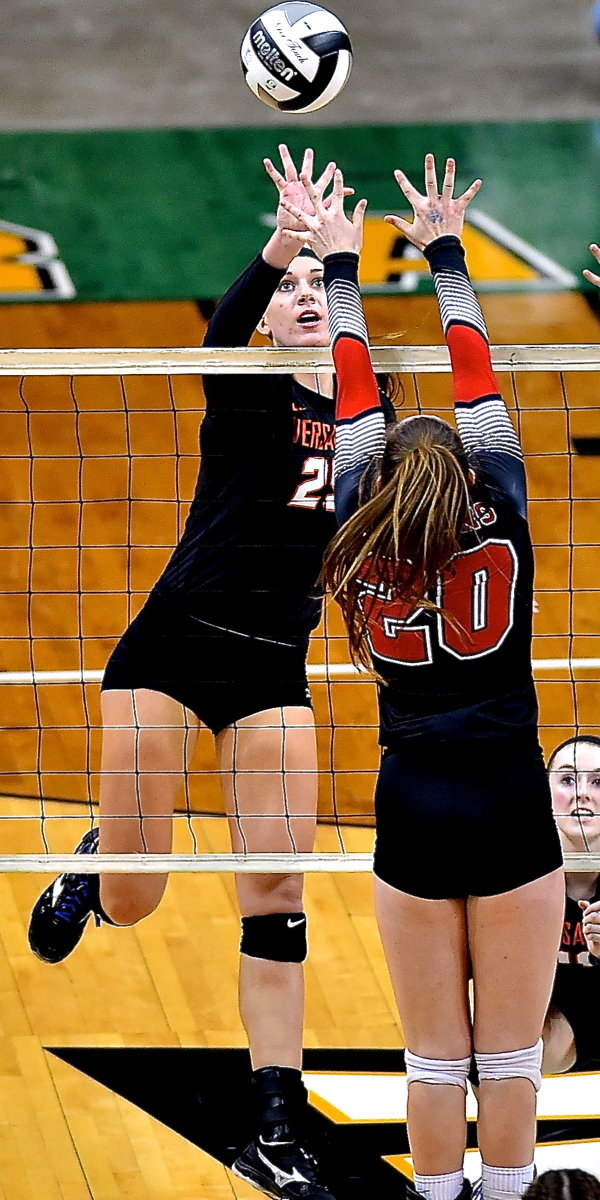 Statement Win:  Versailles Crushes Tuscarawas Valley In Division III…